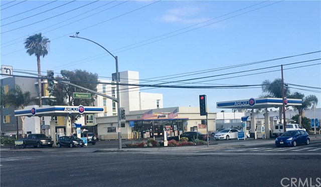 1202 E Orangethorpe Avenue, Fullerton, CA 92831