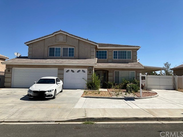 14084 Gopher Canyon Road, Victorville, CA 92394
