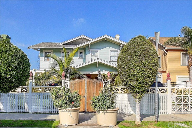2357 W 21st Street, Los Angeles, CA 90018