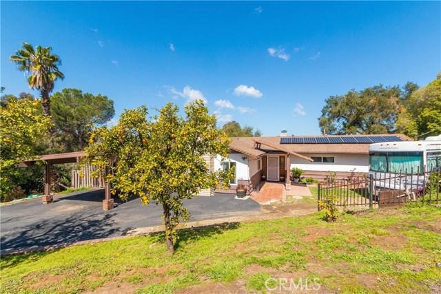 1836 Davis Drive, Fallbrook, CA 92028