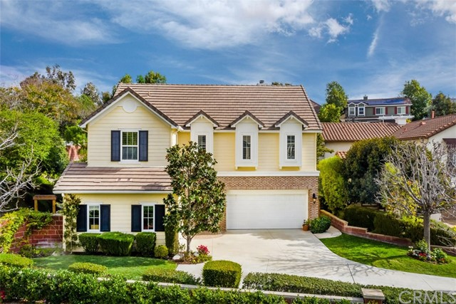 2 Shelton Court, Ladera Ranch, CA 92694