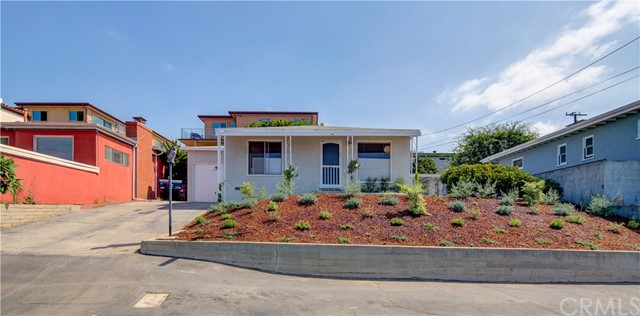 1620 Raymond Avenue, Hermosa Beach, CA 90254