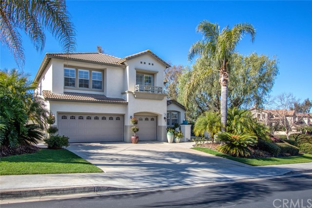 22 Castletree, Rancho Santa Margarita, CA 92688