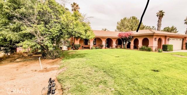 18700 Avenue D, Perris, CA 92570