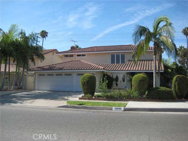 12036 Abana Street, Cerritos, CA 90703