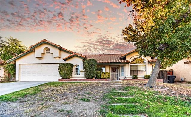332 Noga Avenue, San Jacinto, CA 92582