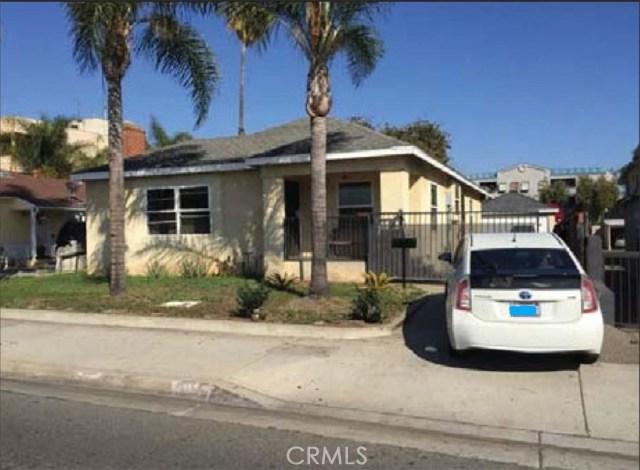 1115 N Flower Street, Santa Ana, CA 92703