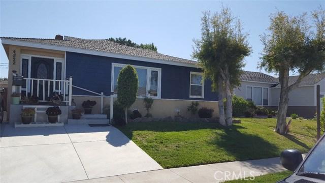 4822 Castana Avenue, Lakewood, CA 90712