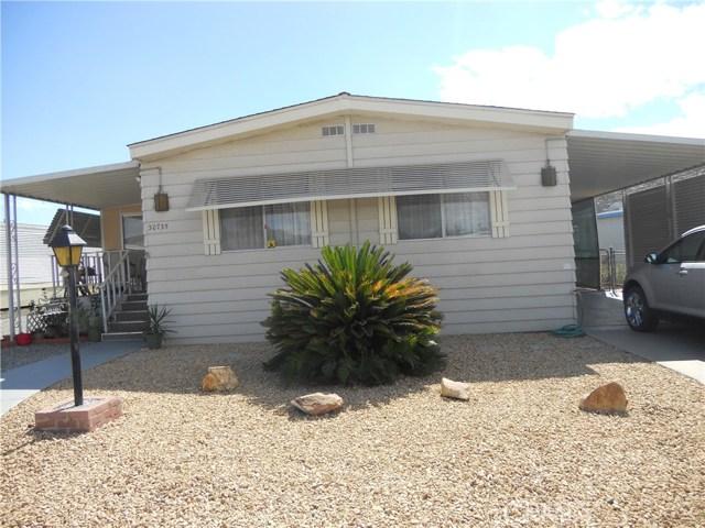 30735 Cocos Palm Avenue, Homeland, CA 92548
