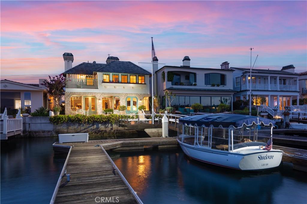 Photo of 748 Via Lido Nord, Newport Beach, CA 92663