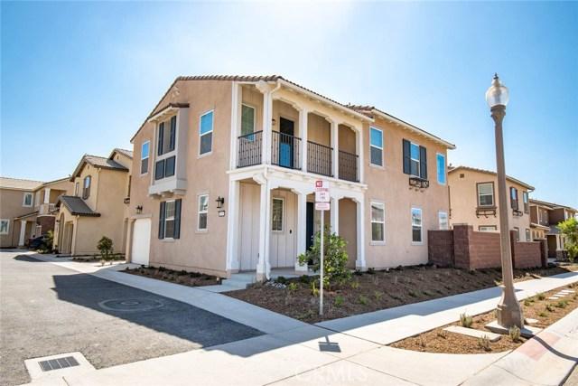 16055 Huckleberry Avenue, Chino, CA 91708