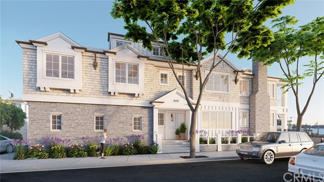 400 S Bay Front, Newport Beach, CA 92662