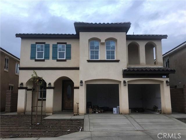 672 W Lourdes Lane, Rialto, CA 92376