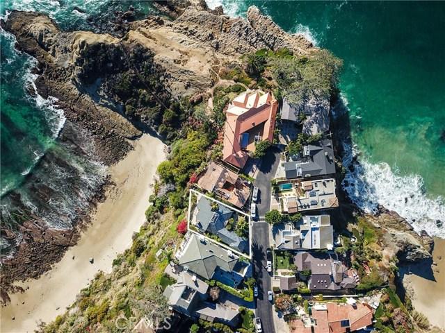 107 S La Senda Drive | Three Arch Bay (TAB) | Laguna Beach CA