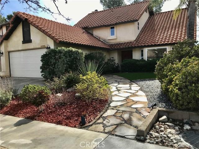 11765 Mount Wilson Court, Rancho Cucamonga, CA 91737