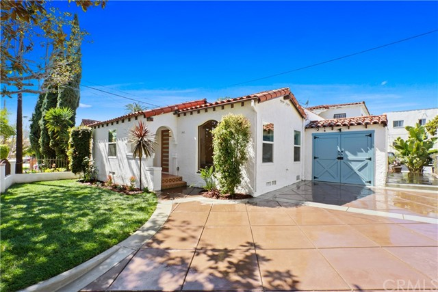 2011 S Orange Drive, Los Angeles, CA 90016