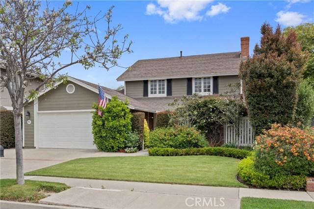 284 Sherwood Street, Costa Mesa, CA 92627