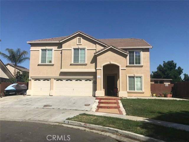 692 Birch Court, Los Banos, CA 93635