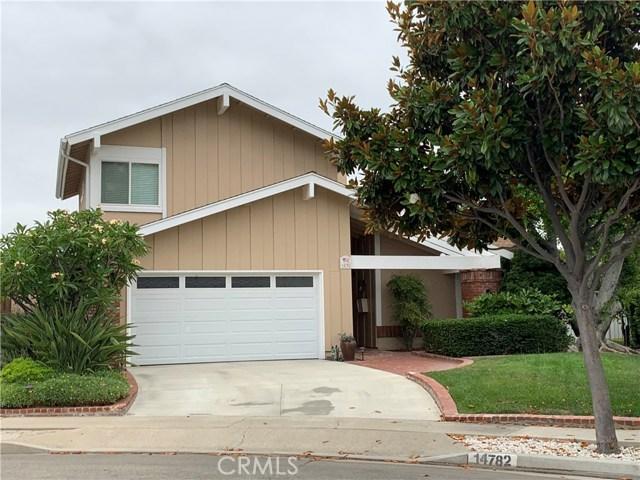 14782 Hillsboro Place, Tustin, CA 92780