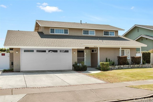 5072 Dartmouth Avenue, Westminster, CA 92683