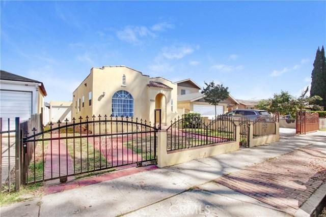 9206 Mallison Avenue, South Gate, CA 90280