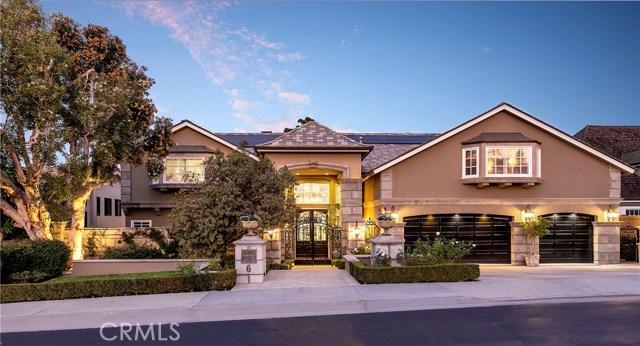 Photo of 6 Cherry Hills Lane, Newport Beach, CA 92660