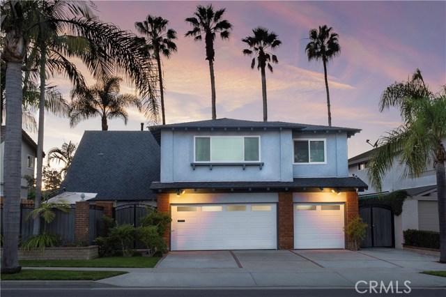 16861 Saybrook Lane, Huntington Beach, CA 92649