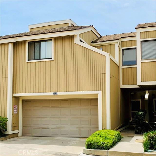 5562 Orange Avenue, Cypress, CA 90630