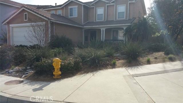 16971 Loma Vista Court, Fontana, CA 92337