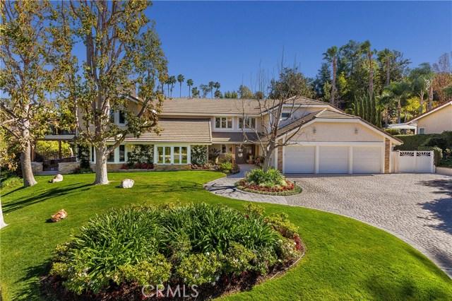 25672 Rangewood Road, Laguna Hills, CA 92653