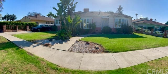 9227 S 7th Avenue, Inglewood, CA 90305