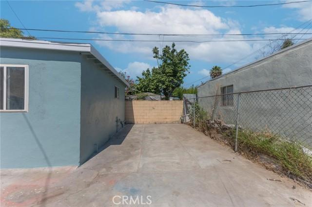 49. 6629 Estrella Avenue Los Angeles, CA 90044