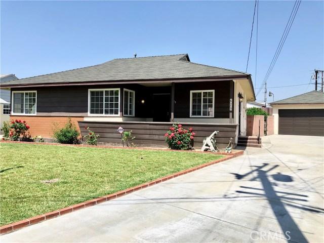 629 Cecil Street, Monterey Park, CA 91755