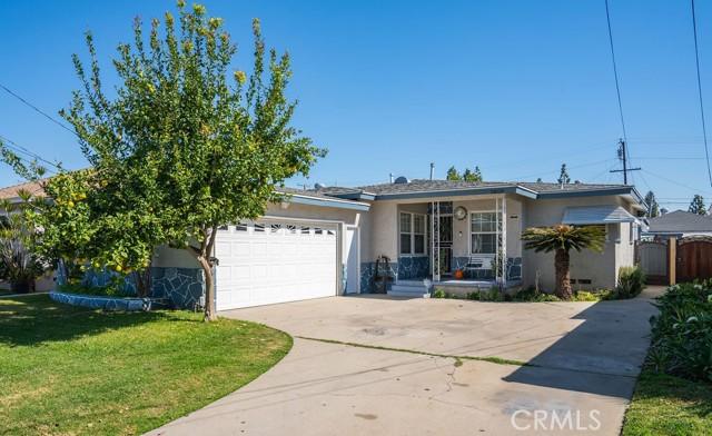 11020 Amery Ave, South Gate, CA, 90280