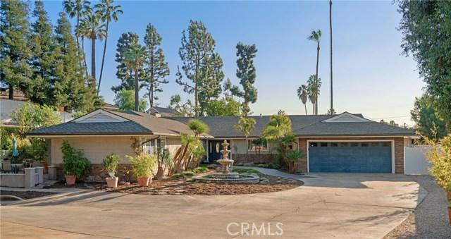 Photo of 20508 E Rancho Los Cerritos Road, Covina, CA 91724