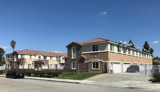 This is a unique opportunity to own a high quality 16 unit condominium complex.  All units already have their own Assessor Parcel Numbers and the seller is considering selling each unit separately.  The complex was built in 2007 but due to the 2008 recession the units never sold and eventually were rented.  The complex is operating as a higher end apartment complex, and each unit pays its own trash, sewer, water, electric and gas bills.  Normally apartments pay many of these expenses, so the rents appear slightly lower than competing high quality newer apartments.  Each unit has an attached two car garage, with laundry in the garage.  The complex is gated on both sides and there is an attractive central grass area with kids playset and BBQ grills.
