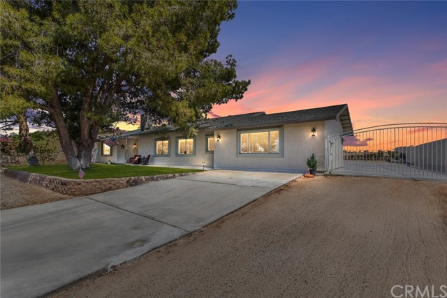 26588 Lakeview Drive Helendale, CA 92342