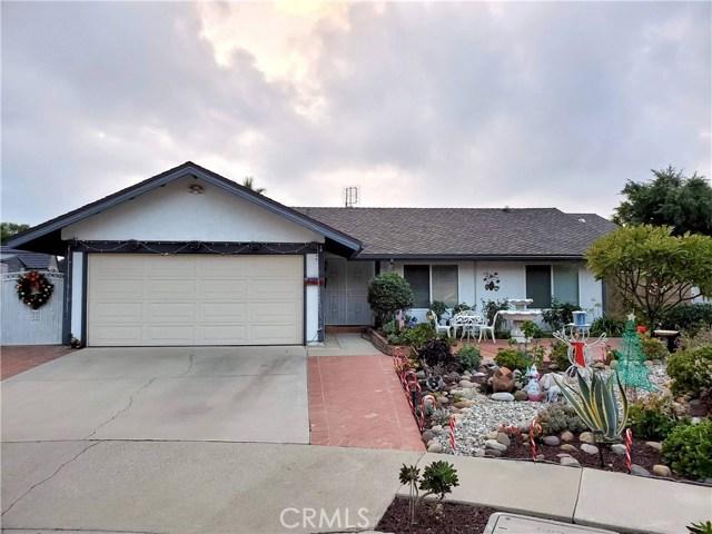 1319 N Craig Allen Drive, Azusa, CA 91702