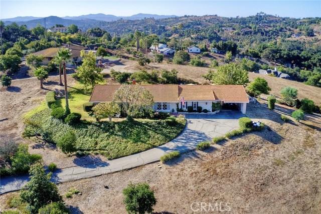 1741 Rabbit Hill, Fallbrook, CA 92028