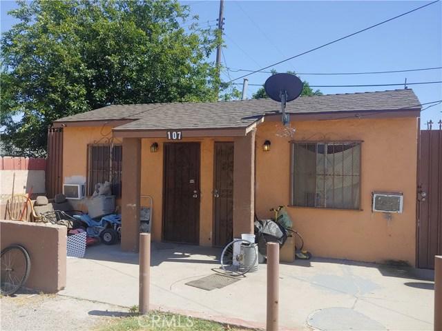 105 E 8th Street, Bakersfield, CA 93307