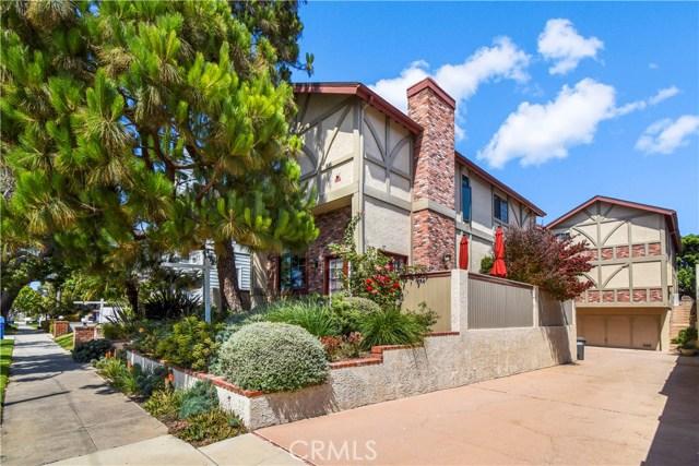 716 Broadway A, Redondo Beach, California 90277, 3 Bedrooms Bedrooms, ,3 BathroomsBathrooms,For Sale,Broadway,PV20117020