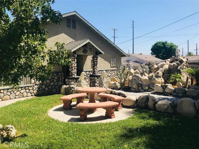 639 W K Street, Colton, CA 92324