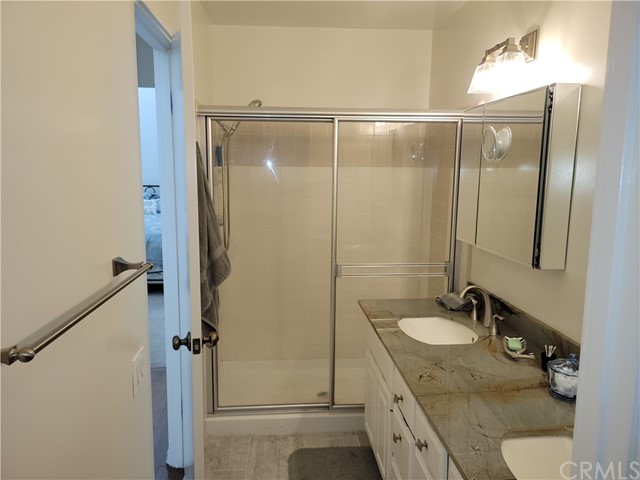 Upstairs Bathroom and Shower #1
