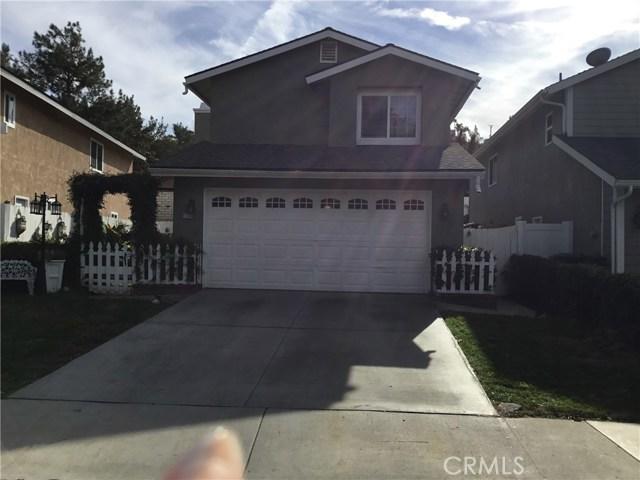 388 Sun Rose Street, La Verne, CA 91750