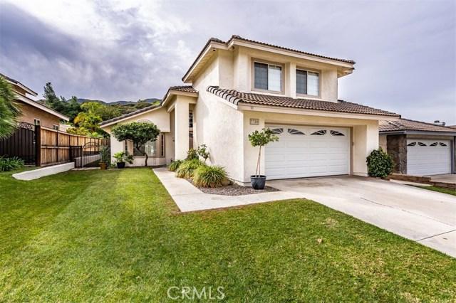 3380 Mountainside Drive, Corona, CA 92882