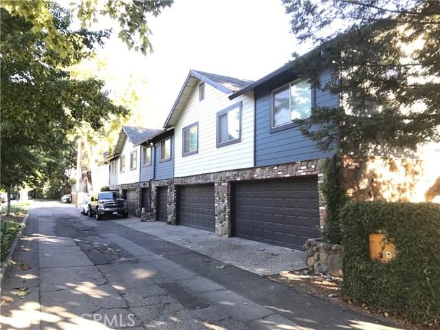 848 W 1st Street, Chico, CA 95928