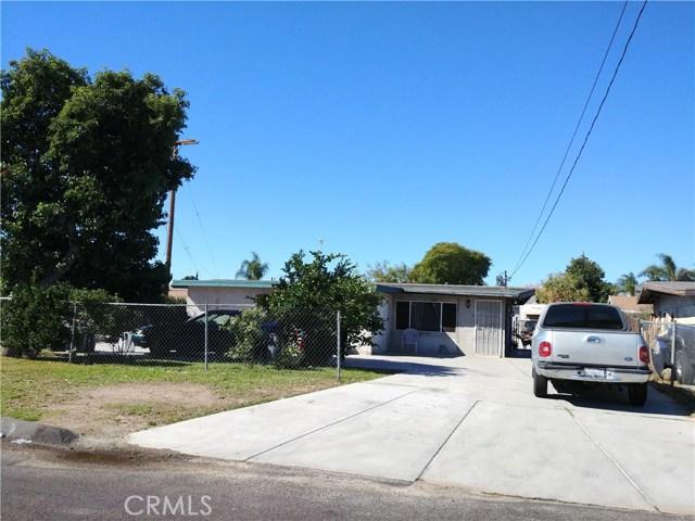 9892 Magnolia Street, Bloomington, CA 92316