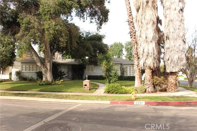 4257 Beeman Avenue, Studio City, CA 91604