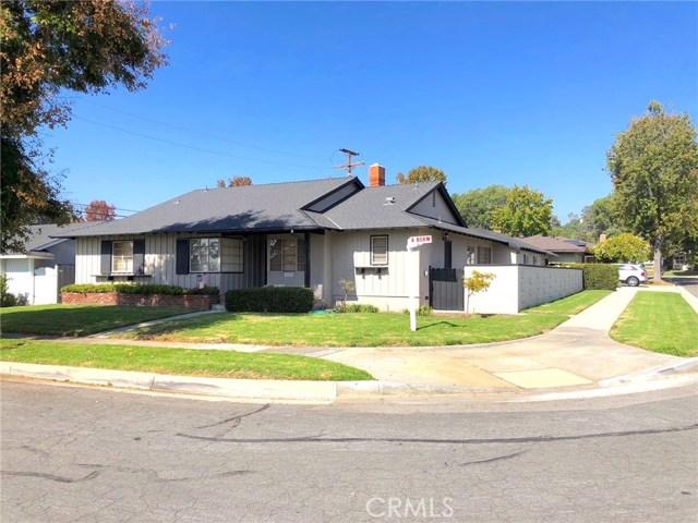 16263 Skagway Street, Whittier, CA 90603