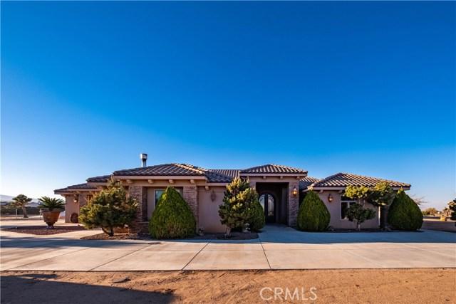 10990 Rodeo Rd, Oak Hills, CA 92344 Photo 8